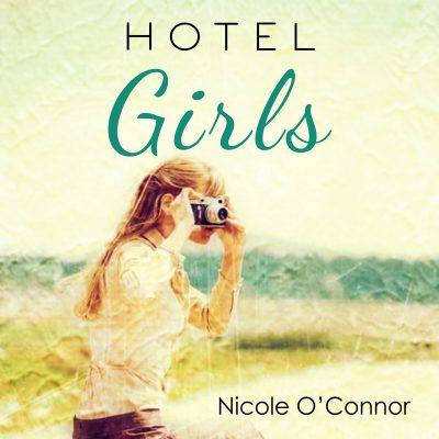 Hotel Girls Cover