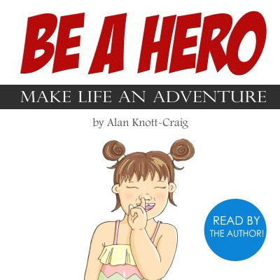 Be a Hero_CoverArt